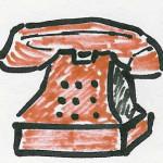 Telephone old